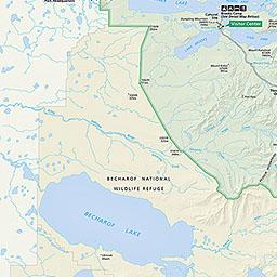 Maps Katmai National Park Preserve US National Park Service