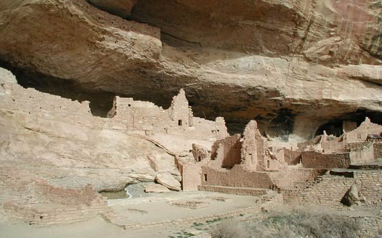 Long House - Mesa Verde National Park (U S  National Park Service)