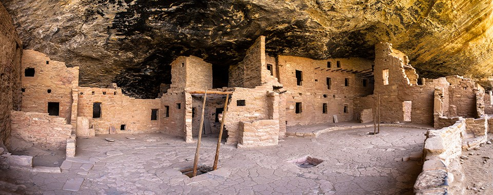 5af8fe096e790 Learn About the Park - Mesa Verde National Park (U.S. National Park ...