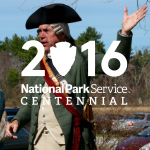 The NPS turns 100 in 2016.