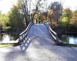 North Bridge, Concord MA.