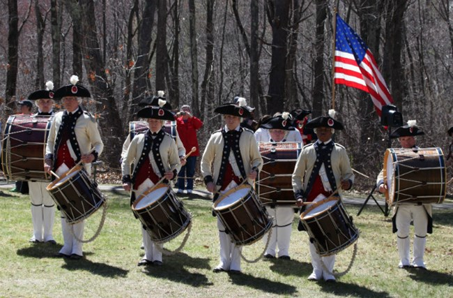 Middlesex Fife and Drum Corp