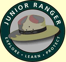 Junior Ranger Day 2009