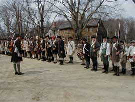 Weird Boston Events, by Johnny Monsarrat