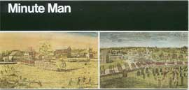Minute Man Brochure