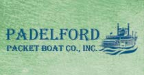 Padelford Packet Boat Co.