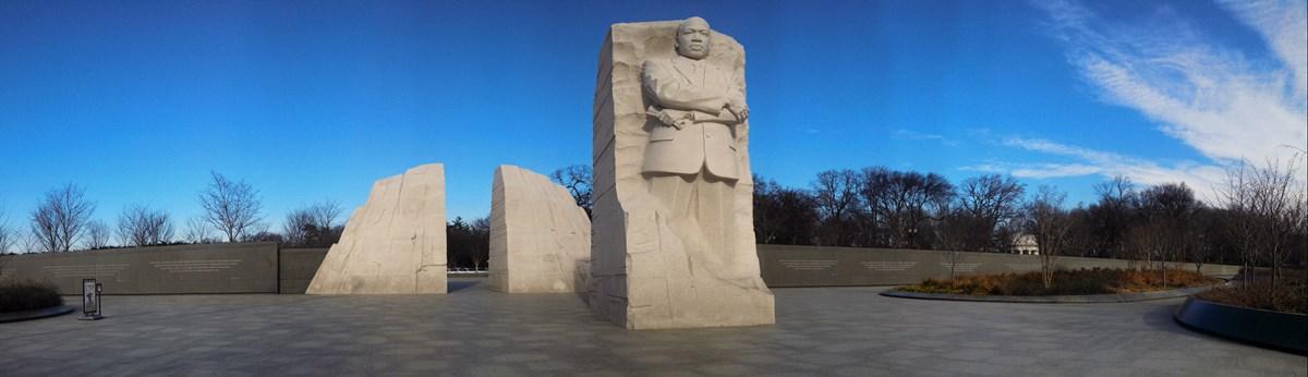 Building The Memorial Martin Luther King Jr Memorial U S