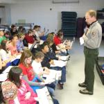 Ranger In The Classroom Programs