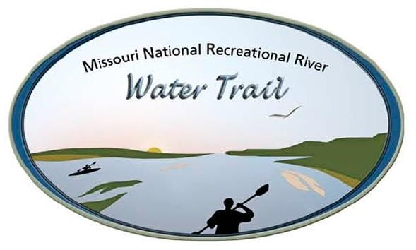 MNRR Water Trail Logo