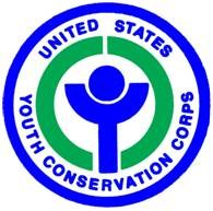 Youth Conservation Corps (YCC) Logo