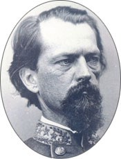 Confederate Major General John B. Gordon