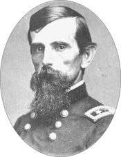 Union Major General Lew Wallace