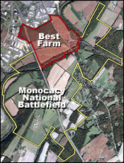 Best Farm in Monocacy National Battlefield