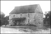 Gambrill Mill, 1893