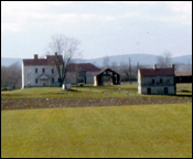 Best Farm Historic Building Complex from MD Route 355