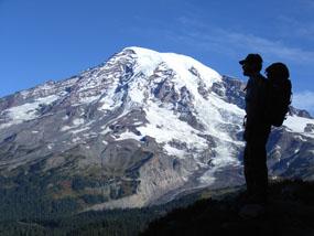 All Weather Tire >> The Wonderland Trail - Mount Rainier National Park (U.S. National Park Service)