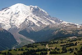 glacier   2006 Road Trip Across USA/Canada