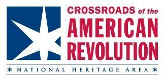 Crossroads of the American Revolution logo