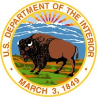 United States Department of the Interior seal.