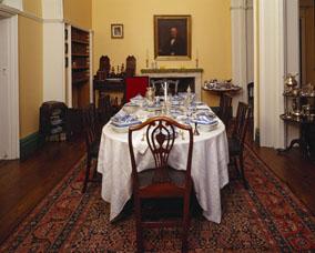 Arlington House The Robert E Lee Memorial