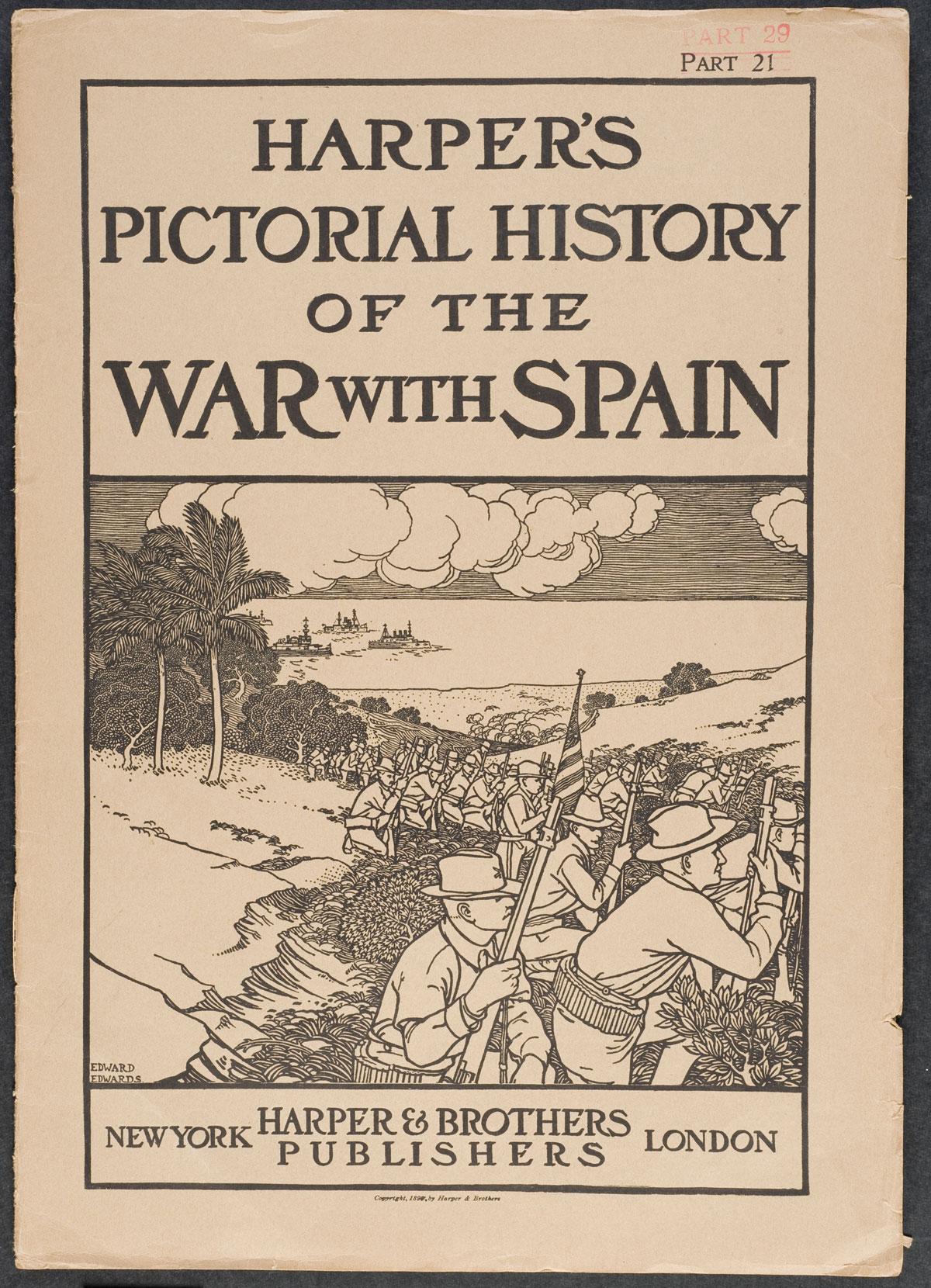 spanish american war book report