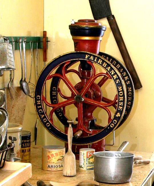 coffeemill