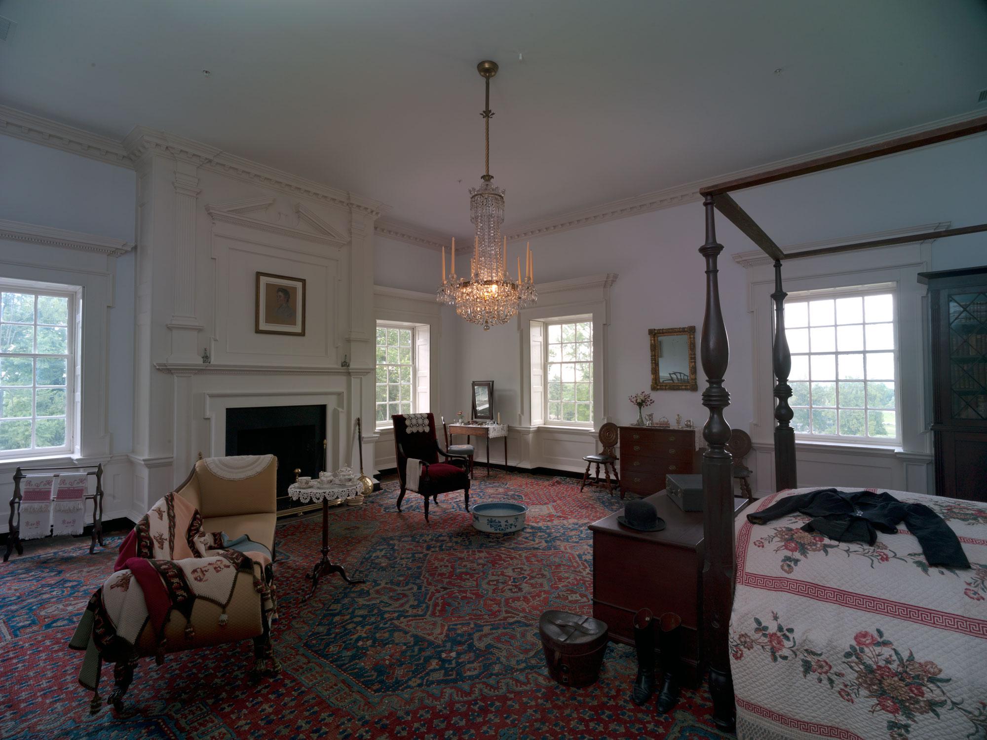 Hampton national historic site - Hampton National Historic Site 12