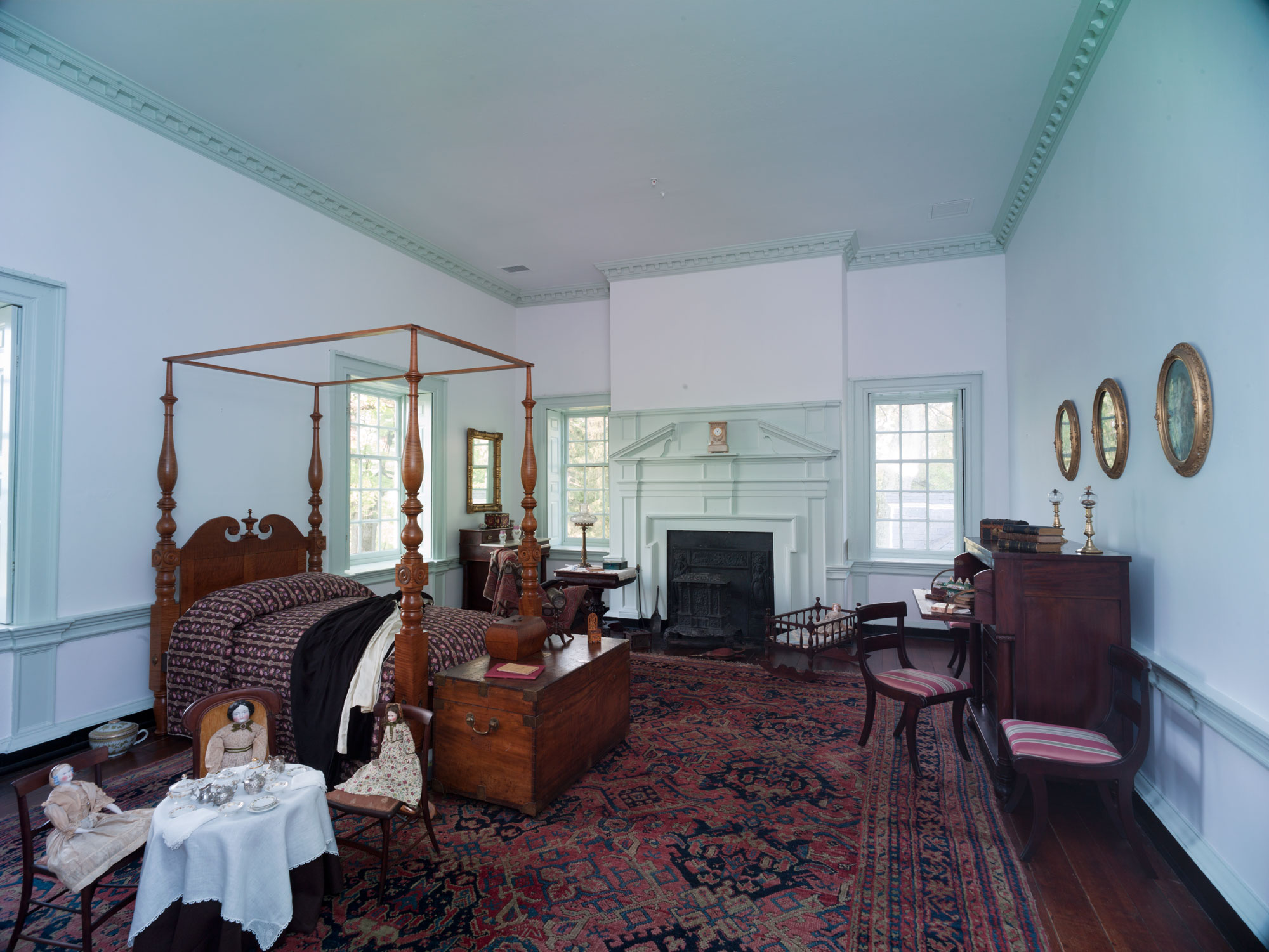 Hampton national historic site - Hampton National Historic Site 37