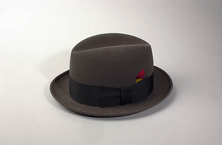Homberg Hat with Feather 36ae416dffd