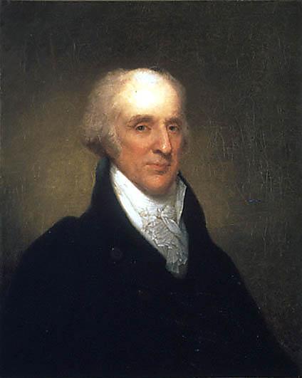 John Armstrong Net Worth