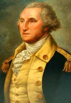 General George Washington Revolutionary War General George Washington