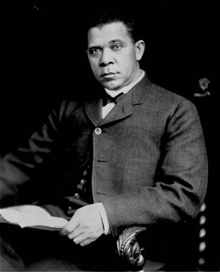 Booker T. Washington: Overview