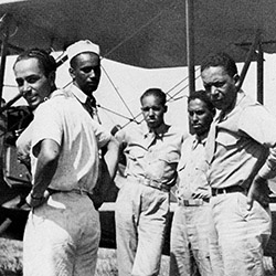 fddbd53d0e6 Tuskegee Airmen National Historic Site Virtual Museum Exhibit