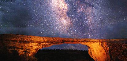 Natural Bridges International Dark Sky Park