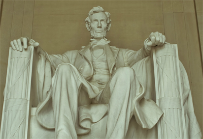 Lincoln Memorial Myths Lincoln Memorial U S National