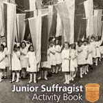 BEPA Jr Suffragist Book icon