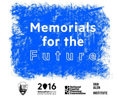 Memorials for the Future logo