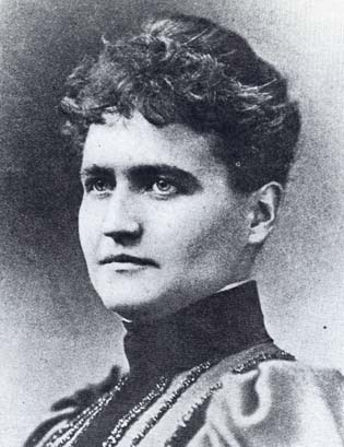 Mrs. Eliza Ruhamah Scidmore