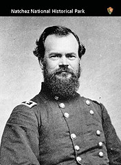 General James McPherson