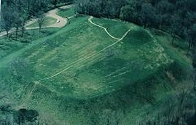 Mounds Natchez Trace Parkway U S National Park Service