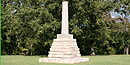 Meriwether Lewis Monument, Natchez Trace Parkway, Tennessee