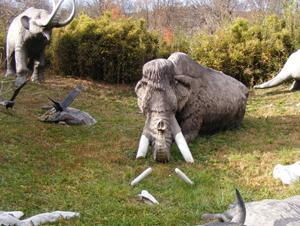 Necessary Big bone lick national park