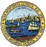 New Bedford City Seal