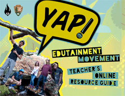YAP Teachers Guide Cover