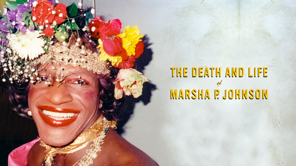 the death and life of marsha p johnson new bedford