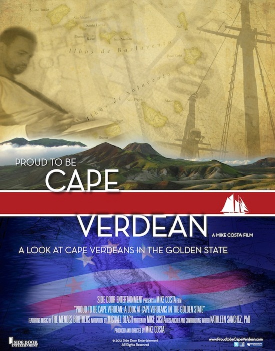 Proud to Be Cape Verdean film poster