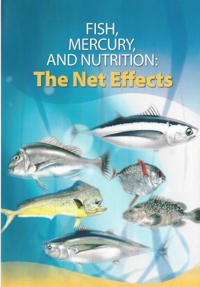 Fish, Mercury & Nutrition