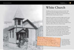 White Church wayside