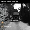 Fayette Station Road Audio CD