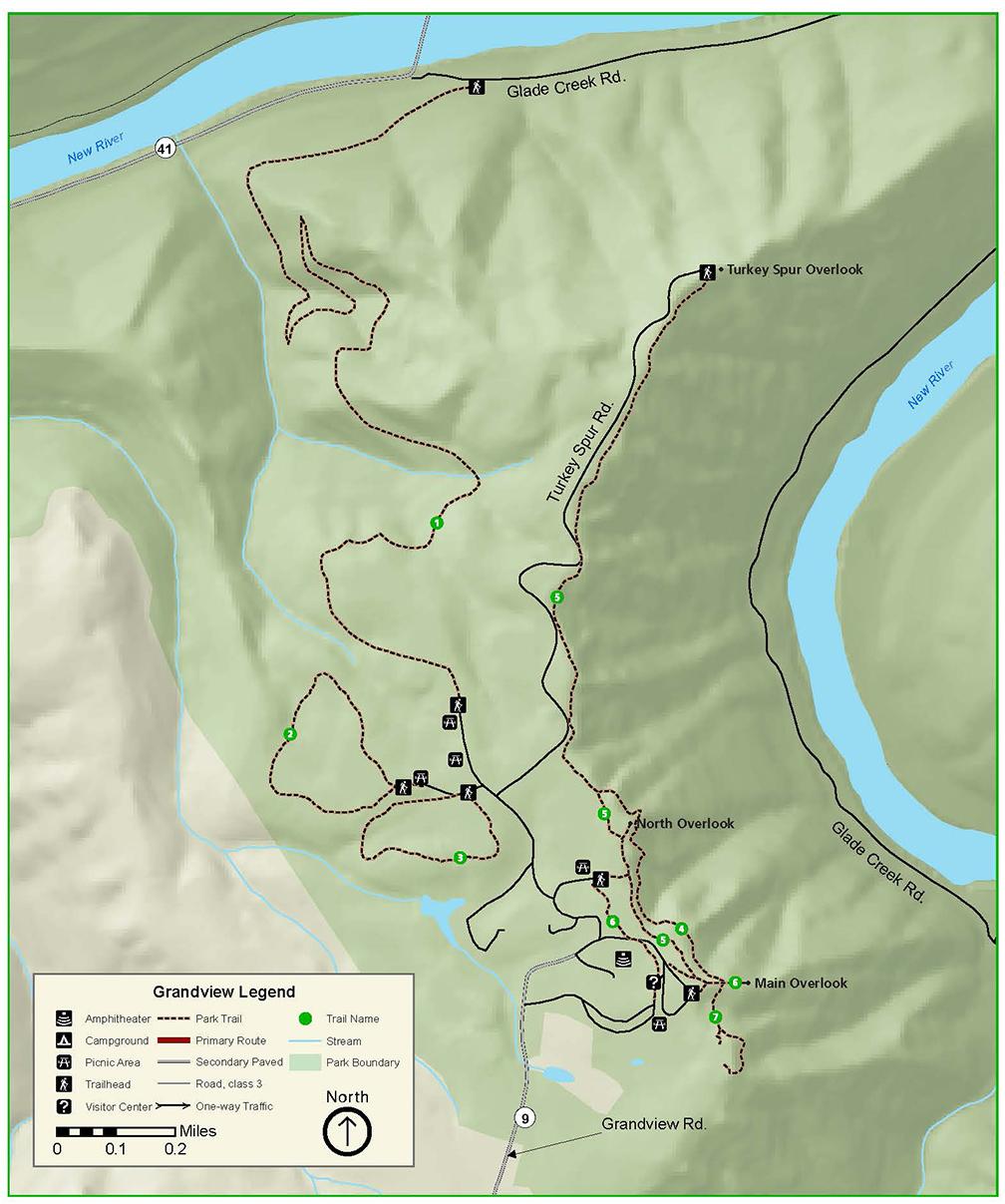 Itunes Logo: New River Gorge National River (U.S